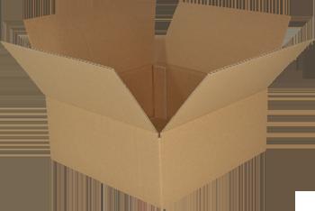 Karton klapowy
